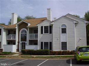 Photo of 108 WESTWICK CT #3, STERLING, VA 20165 (MLS # VALO388066)