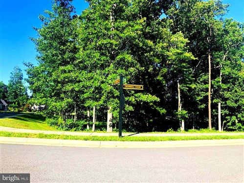 Photo of 11301 CROMWELL CT, SPOTSYLVANIA, VA 22551 (MLS # VASP228066)