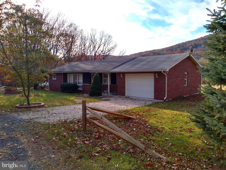 1899 LAUREL DALE RD - SCHERR, Maysville, WV 26833 - #: WVGT103066