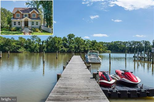 Photo of 1725 RIVER RD, ANNAPOLIS, MD 21409 (MLS # MDAA447068)