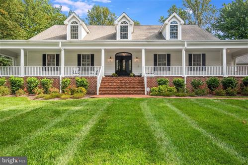 Photo of 1101 CAPTAIN BELL CT, DAVIDSONVILLE, MD 21035 (MLS # MDAA448068)