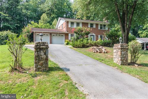Photo of 408 BEAUMONT RD, SILVER SPRING, MD 20904 (MLS # MDMC2007068)