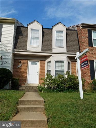 Photo of 14703 YEARLING TER, ROCKVILLE, MD 20850 (MLS # MDMC668068)