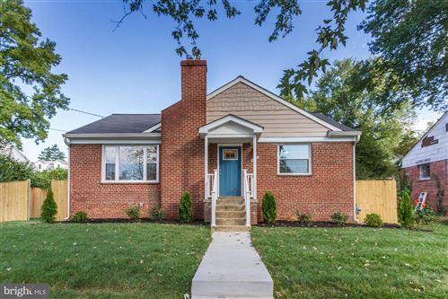 Photo of 4915 STRATHMORE AVE, KENSINGTON, MD 20895 (MLS # MDMC681068)