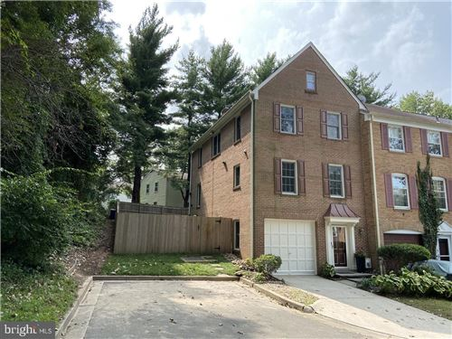Photo of 2 SANGAMORE CT, BETHESDA, MD 20816 (MLS # MDMC726068)