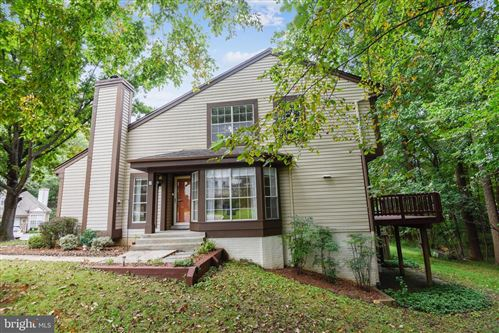 Photo of 8 TIVOLI LAKE CT, SILVER SPRING, MD 20906 (MLS # MDMC727068)