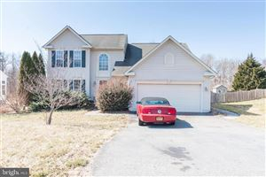Photo of 206 EDENDERRY AVE, CENTREVILLE, MD 21617 (MLS # MDQA137068)