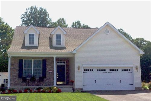 Photo of 418 STAYTON ST, EASTON, MD 21601 (MLS # MDTA138068)