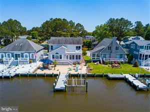 Photo of 35 MOONSHELL DR, OCEAN PINES, MD 21811 (MLS # MDWO106068)