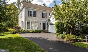 Photo of 306 ARTHUR CT, NEWTOWN SQUARE, PA 19073 (MLS # PADE500068)