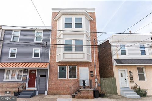 Photo of 1348 E HEWSON ST, PHILADELPHIA, PA 19125 (MLS # PAPH874068)