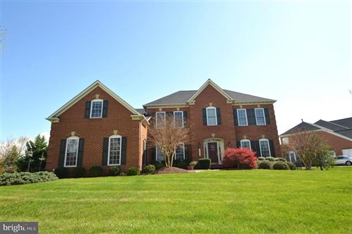 Photo of 42555 UNBRIDLEDS SONG PL, CHANTILLY, VA 20152 (MLS # VALO408068)