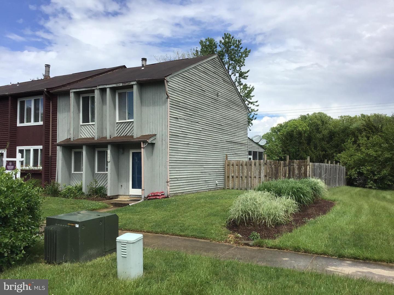 1662 E WOODTREE CT E, Annapolis, MD 21409 - MLS#: MDAA467068