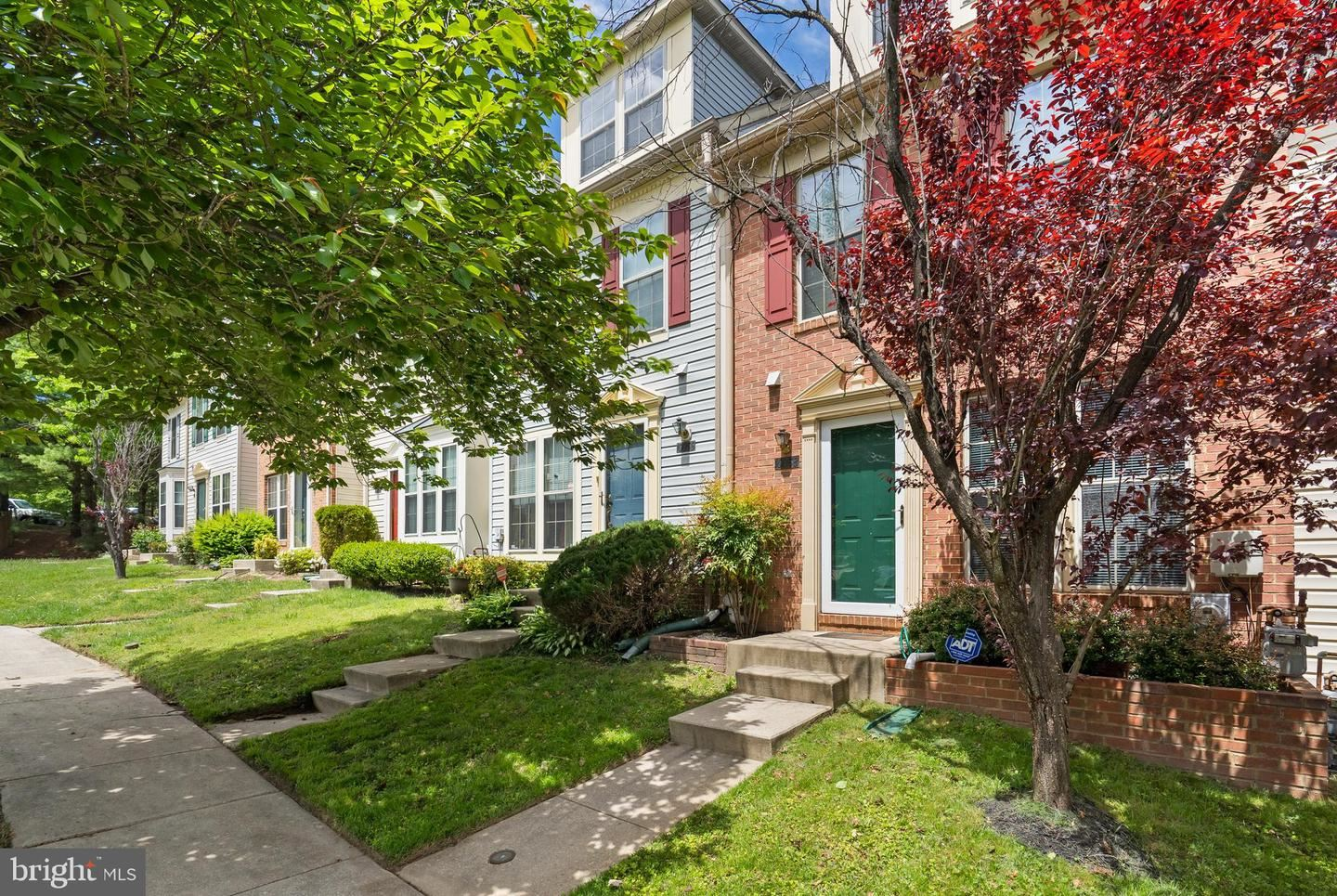 10858 WILL PAINTER DR, Owings Mills, MD 21117 - MLS#: MDBC528068