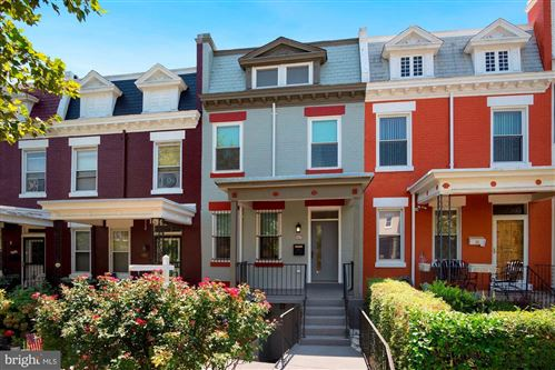 Photo of 167 U ST NE, WASHINGTON, DC 20002 (MLS # DCDC480070)