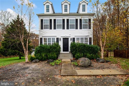 Photo of 1036 E COLLEGE PKWY, ANNAPOLIS, MD 21409 (MLS # MDAA446070)