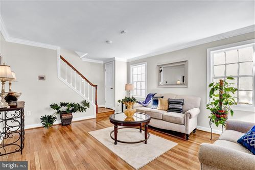 Photo of 28 SOUTH ST, ANNAPOLIS, MD 21401 (MLS # MDAA449070)