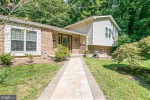 Photo of 135 CLAY HAMMOND RD, PRINCE FREDERICK, MD 20678 (MLS # MDCA171070)