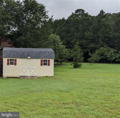 Tiny photo for 5614 GALESTOWN RELIANCE RD, RHODESDALE, MD 21659 (MLS # MDDO126070)