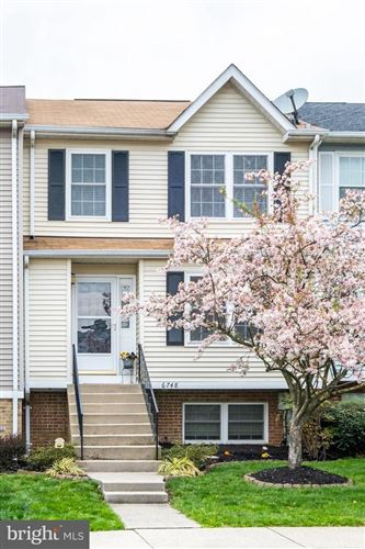 Photo of 6748 SANDPIPER CT, FREDERICK, MD 21703 (MLS # MDFR262070)