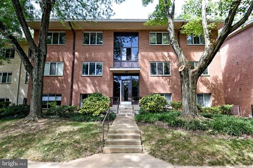 Photo of 10208 ROCKVILLE PIKE #302, ROCKVILLE, MD 20852 (MLS # MDMC719070)