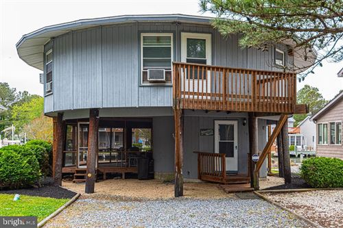 Photo of 102 LOOKOUT POINT, OCEAN PINES, MD 21811 (MLS # MDWO114070)