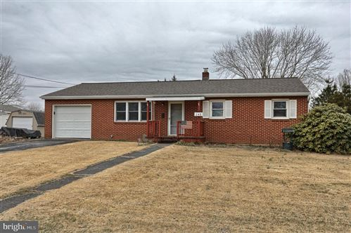 Photo of 243 GARDEN AVE, MIDDLETOWN, PA 17057 (MLS # PADA119070)