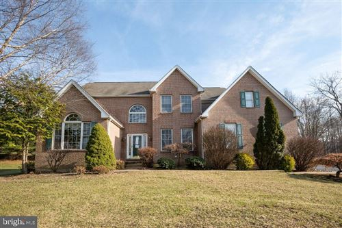 Photo of 8 REMARKABLE CT, MARCUS HOOK, PA 19060 (MLS # PADE497070)