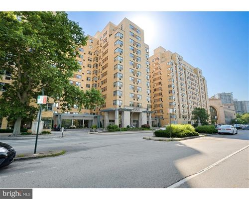 Photo of 2601 PENNSYLVANIA AVE #1221, PHILADELPHIA, PA 19130 (MLS # PAPH950070)
