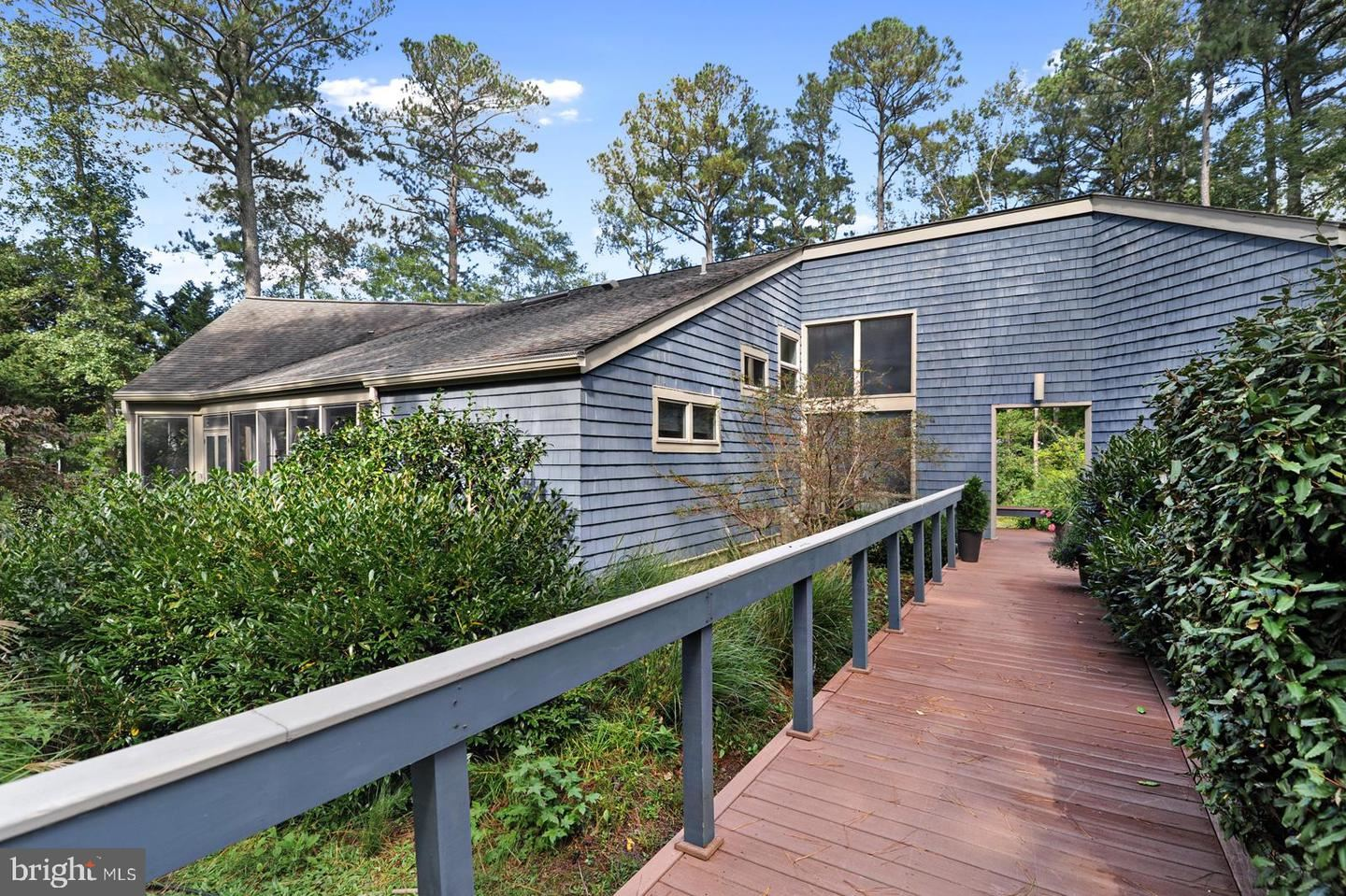 Photo of 1 BAYBERRY RD, BETHANY BEACH, DE 19930 (MLS # DESU170070)