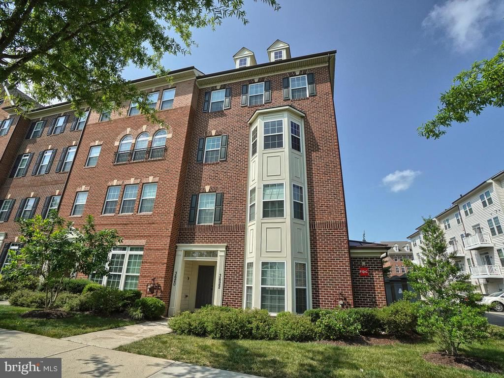 Photo of 3620 CARRIAGE HILL DR #3620, FREDERICK, MD 21704 (MLS # MDFR267070)