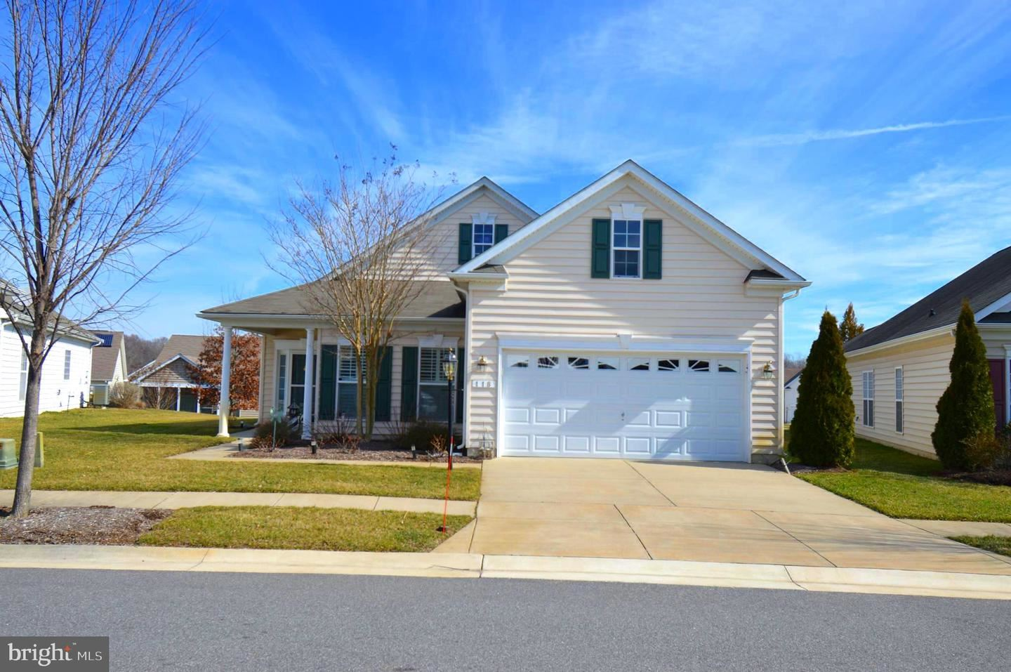 Photo of 118 CONCERTO AVE, CENTREVILLE, MD 21617 (MLS # MDQA143070)