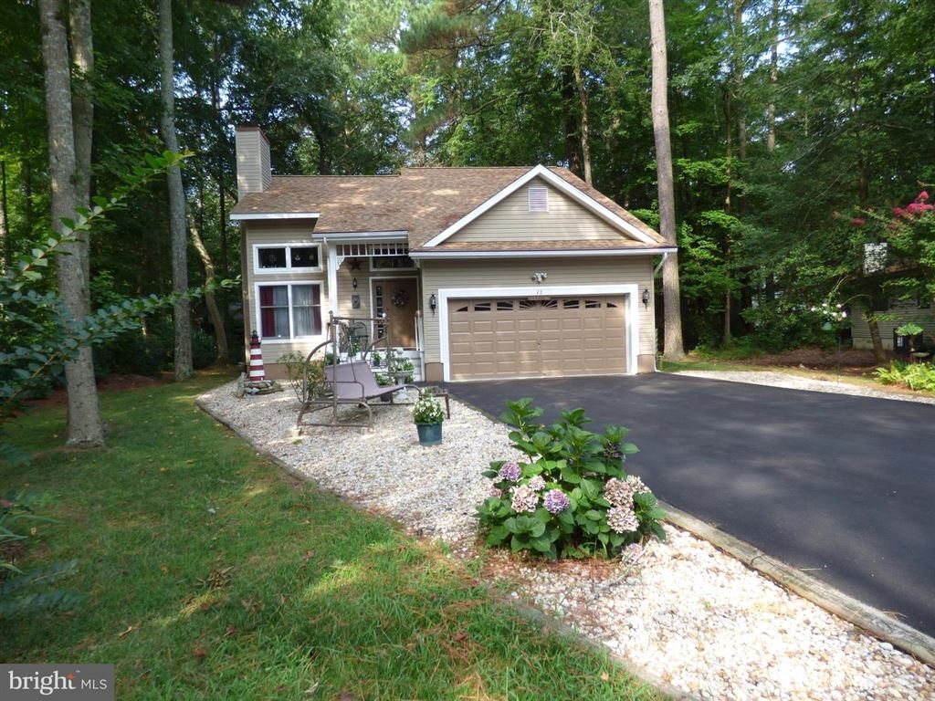 Photo for 17 CATALPA LN, OCEAN PINES, MD 21811 (MLS # MDWO100071)