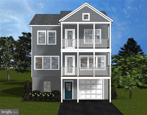Photo of 6014 DRUM POINT RD, DEALE, MD 20751 (MLS # MDAA469072)