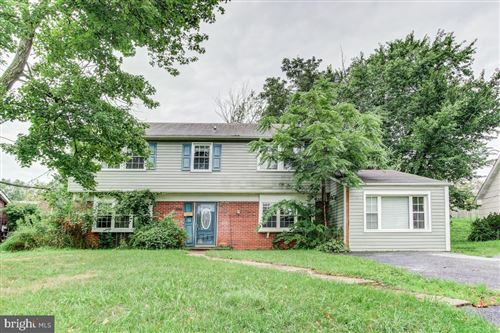 Photo of 12417 STARLIGHT LN, BOWIE, MD 20715 (MLS # MDPG576072)