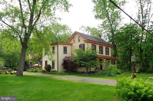 Photo of 6830 TOHICKON HILL RD, PIPERSVILLE, PA 18947 (MLS # PABU491072)