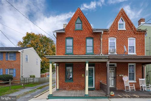 Photo of 111 S 8TH ST, COLUMBIA, PA 17512 (MLS # PALA143072)