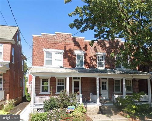 Photo of 721-1/2 N FRANKLIN ST, LANCASTER, PA 17602 (MLS # PALA182072)