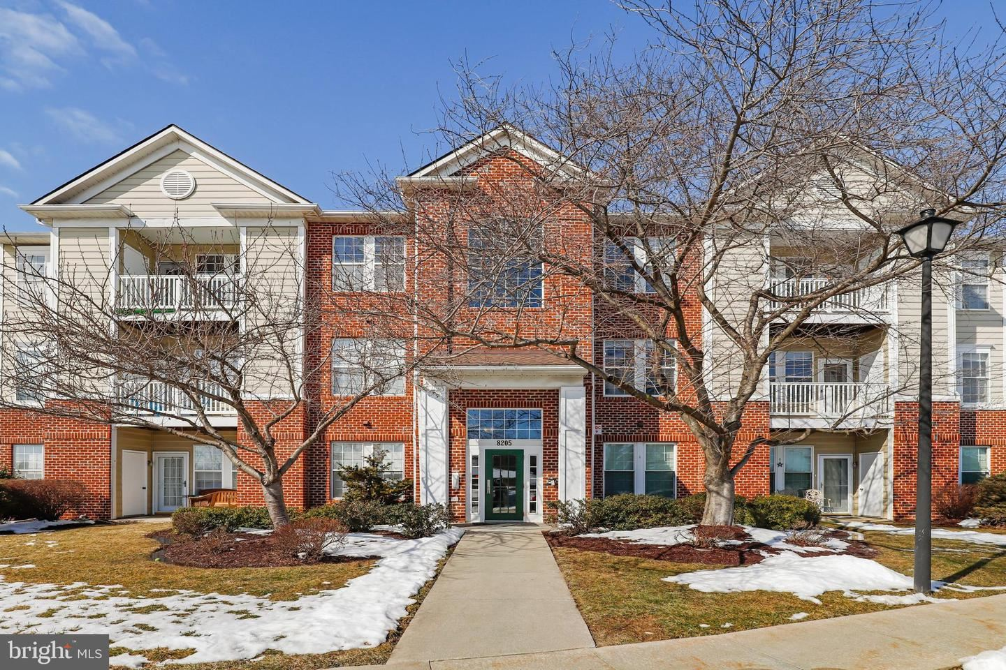 Photo of 8205 BLUE HERON DR #2D, FREDERICK, MD 21701 (MLS # MDFR278072)