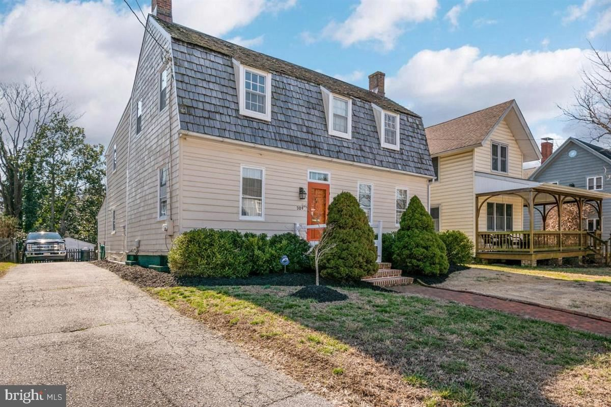 Photo of 309 S LIBERTY ST, CENTREVILLE, MD 21617 (MLS # MDQA143072)