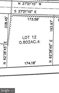 Photo of LOT #12 RETREAT CIRCLE, MILFORD, DE 19963 (MLS # DESU131074)