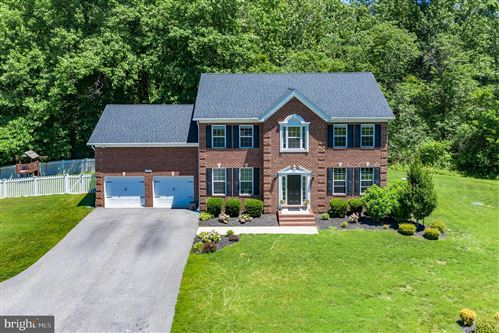 Photo of 1035 TACK HOUSE LN, HUNTINGTOWN, MD 20639 (MLS # MDCA2000074)