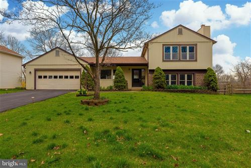 Photo of 8389 INSPIRATION AVE, WALKERSVILLE, MD 21793 (MLS # MDFR261074)