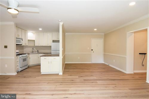 Photo of 3535 CHEVY CHASE LAKE DR #303, CHEVY CHASE, MD 20815 (MLS # MDMC2016074)