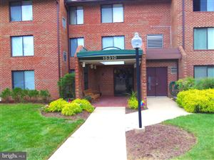 Photo of 15310 BEAVERBROOK CT #3A, SILVER SPRING, MD 20906 (MLS # MDMC675074)