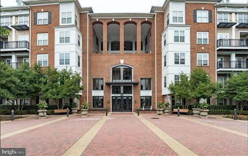 Photo of 501 HUNGERFORD DR #261, ROCKVILLE, MD 20850 (MLS # MDMC687074)