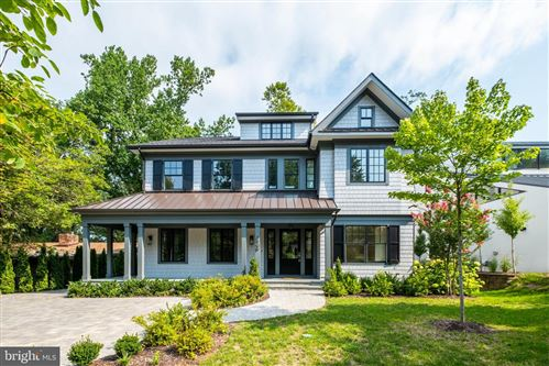 Photo of 4909 FALSTONE AVE, CHEVY CHASE, MD 20815 (MLS # MDMC700074)