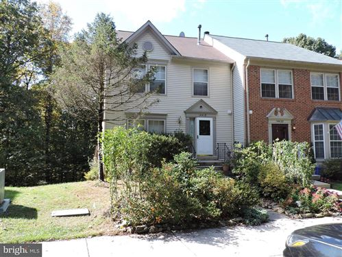 Photo of 14418 LONG CHANNEL CIR, GERMANTOWN, MD 20874 (MLS # MDMC730074)