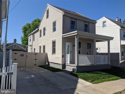 Photo of 7919 CRAIG ST, PHILADELPHIA, PA 19136 (MLS # PAPH1009074)