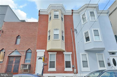 Photo of 1729 REED ST, PHILADELPHIA, PA 19146 (MLS # PAPH866074)